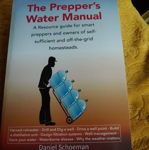 Book to self water supply